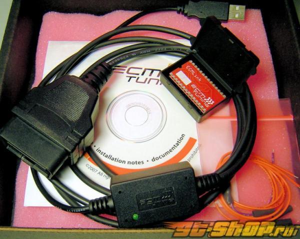 ECMLink (DSMLink) V3Lite: Mitsubishi Eclipse 90-99 #23262