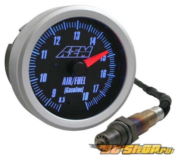 AEM Analog Wideband Air/Fuel Датчик #22383