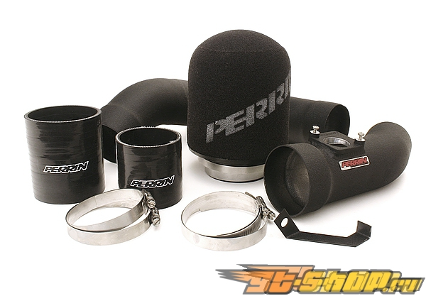 PERRIN Performance Cold Air Intake : Subaru WRX/STi 02-07 #17853