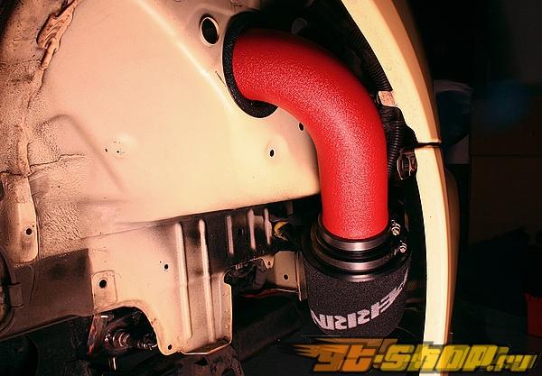 PERRIN Performance Cold Air Intake : Subaru WRX/STi 02-07 #17853