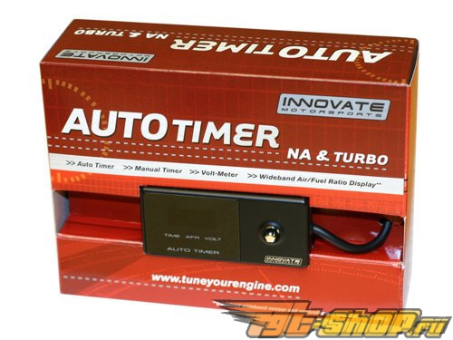 Innovate Motorsports Auto Timer & Wide-Band Display комплект #23402