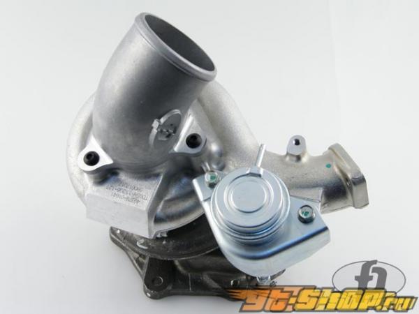 "Forced Performance ""GREEN"" Turbocharger: Mitsubishi EVOLUTION X #23810"