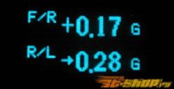 Apexi Rev/Speed Meter: серебристый *SALE* #18129