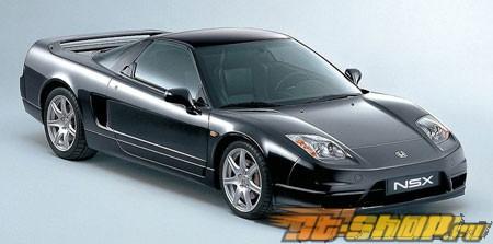 Дверные панели Downforce OER на Acura NSX G2 2002-2005