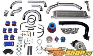 Drag Turbo комплект Generation 3 - Honda Civic 96-00 SI DOHC