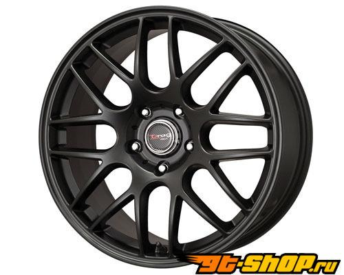 Drag DR-37 20X8.5 5x112 20mm Flat Чёрный