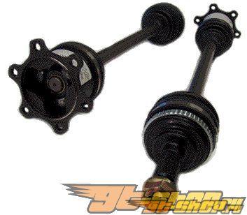 Driveshaft Shop Level 2.9 Axles 500HP Honda S2000 00-06