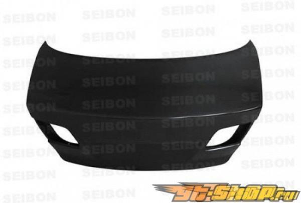 Карбоновый багажник для Mazda 6 2002-2007 Seibon