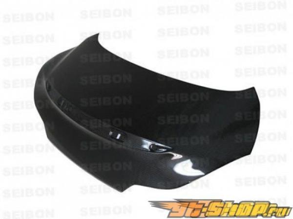 Карбоновый багажник для Infinity G37 2008-2011 Seibon