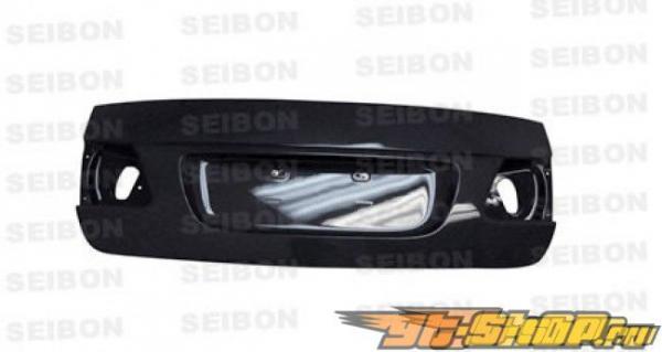 Карбоновый багажник для Lexus GS 2006-2010 Seibon