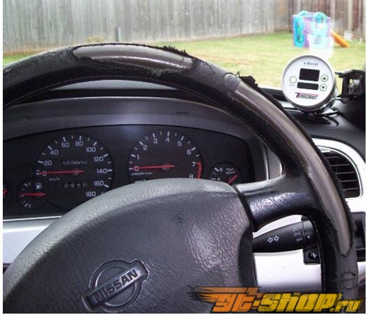 Turbosmart e-Boost2 60mm Dashboard-Windshield Mounting комплект