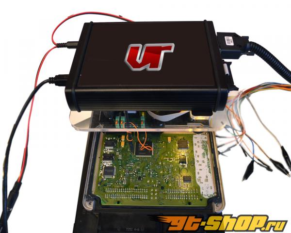 VR Tuned ECU Flash Tune BMW 545i E60|E61 N62 04-05