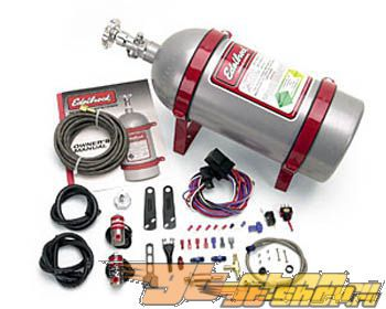 Edelbrock Performer Nitrous Systems Chevy Colbalt/Ion 05-06