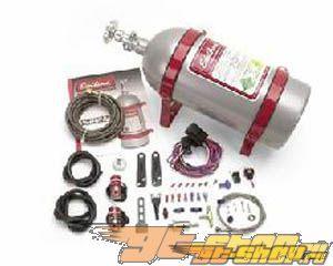 Edelbrock Nitrous System Honda Civic 01-05