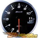 Defi-Link Meter BF Imperial (Standard) - температуры выхлопа. 60mm