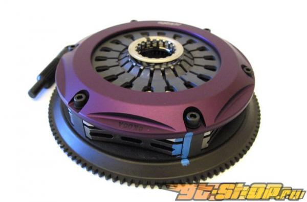 Exedy Hyper Twin Plate  Сцепление  Nissan S14 5MT JDM 93-99