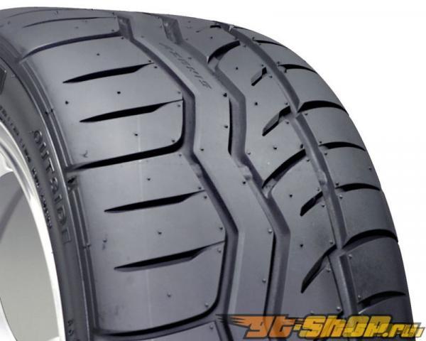 Falken Azenis RT-615K Tires 235/40/17 90Z Blk