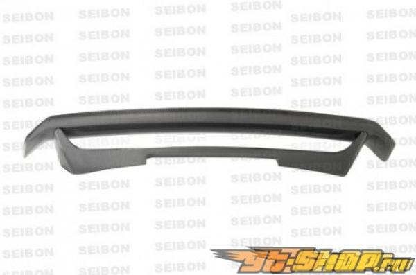 Спойлер для Nissan 350Z 02-08 Seibon NSM Карбон
