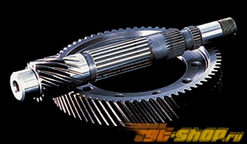 Carbonetic Final Drive Gear Honda Civic(1996-2000), Acura Integra(1994-2001) [CN-AR7A16-11]