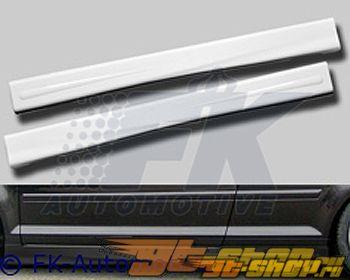 Обвес по кругу для Scian XA 2004-2006 FAB Duraflex