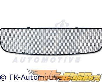 Металлическая решётка радиатора FK Auto Sport на Audi TT Mk1 98-06