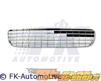 Хромированная решётка радитора FK Auto Sport для Audi TT Mk1 98-06