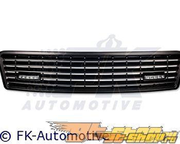 Решётка радитора FK Auto ABS Sport на Audi A8 99-02