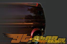 Спойлер на крышу для Ford Econoline 1975-1991