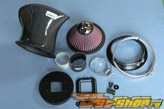 Gruppe M Ram Air Intake System Aston Martin Vantage V8 06-12