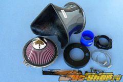 Gruppe M Ram Air Intake System BMW E60 E61 545i 05-07