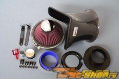 Gruppe M Ram Air Intake System Volkswagen Golf GT 1.4TSI 05-09