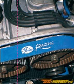 Gates Racing Приводной ремень Mitsubishi Eclipse 90-99