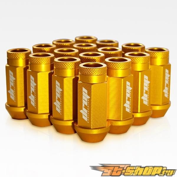 Drop Engineering Open Lug Nuts: 12mm x 1.25 (20 Pack) #23963
