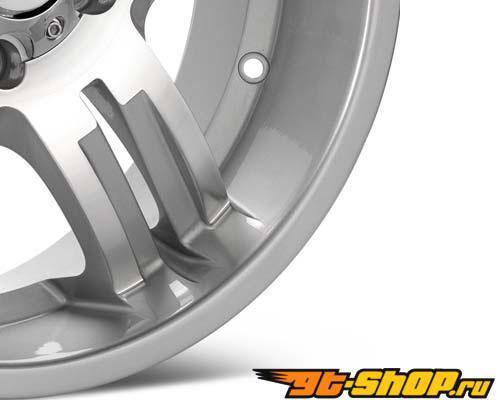 Granite Alloy GX1 Литые диски 18x8 5x120 +45