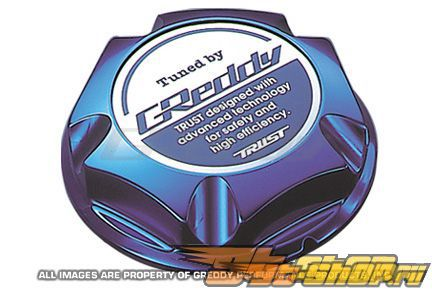 Greddy Type II Oil Filler Cap Toyota