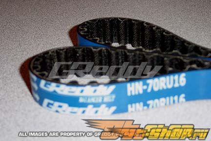 Greddy Extreme Balancer Belt Honda Prelude VTEC H22A 93-96