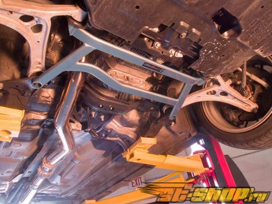 GTSPEC передний  4 Points Ladder Bar Subaru WRX STI 08+