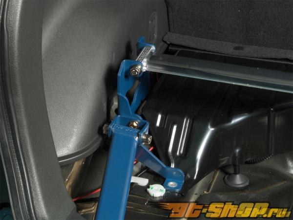 GTSPEC багажник Cage Subaru WRX STI 08+