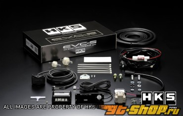 HKS EVC-S Electronic Boost Control
