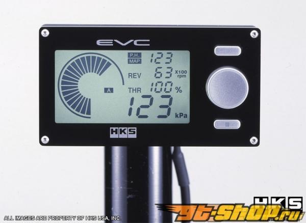 HKS EVC VI Boost Control