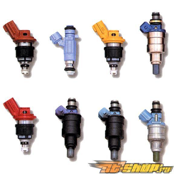 HKS Top Feed Fuel Injectors 550cc
