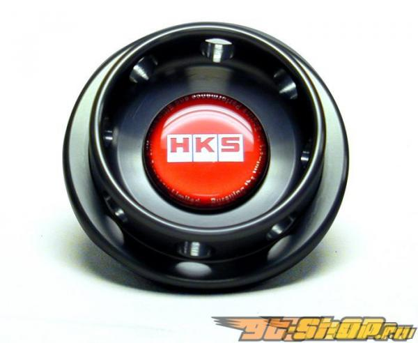 HKS D1 Limited Edition Oil Filler Cap Mazda