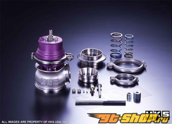 HKS GT II Wastegate 11.3 - 28.4 PSI