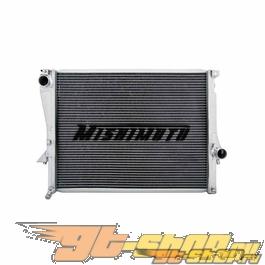 Mishimoto 99-02 BMW Z3 Manual Aluminum Radiator