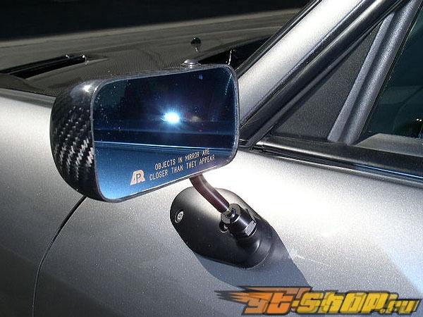 Зеркала APR Formula GT3 на Honda S2000 00-Up
