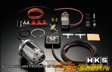 HKS универсальный Diesel/Turbo SQV3D BOV