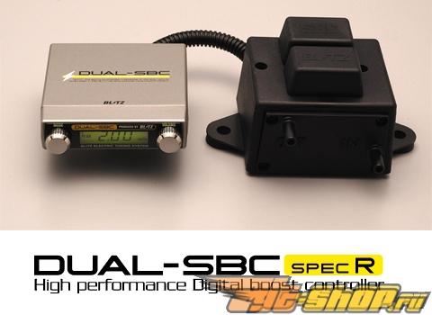 Blitz DUAL SBC SPEC R (Dual Solenoid) Boost Controller