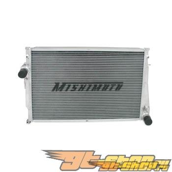 Mishimoto Radiator BMW E46 M/T 01-06 M3