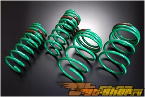 Tein 09+ Nissan 370z S Tech Lowring Springs