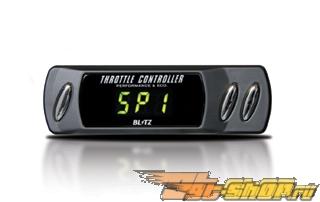 Blitz Throttle Controller